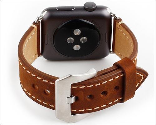 MKEKE Apple Watch سلسلة 2 الفرقة