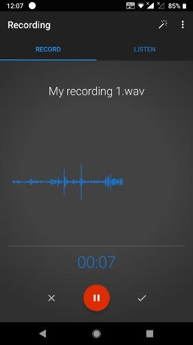 أفضل تطبيقات أندرويد للتسجيل الصوتي
