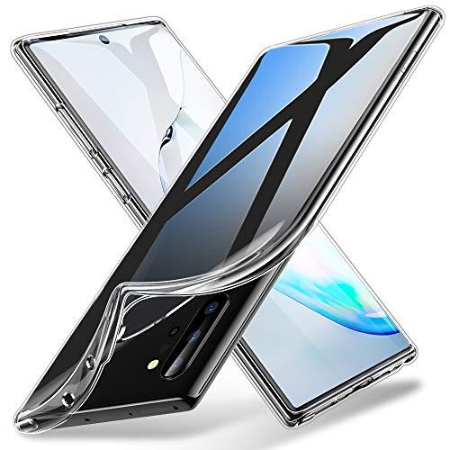 أفضل الحالات واضحة لسامسونج Galaxy Note  10+ 2