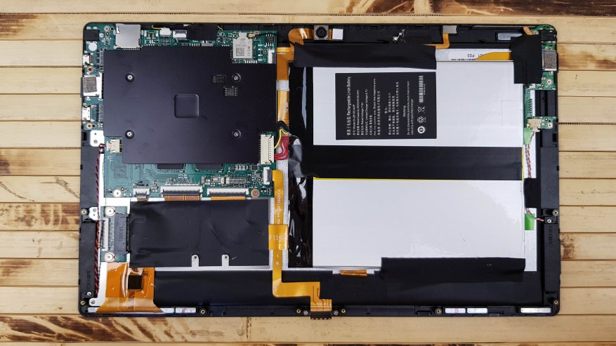 Teclast X4: مراجعة كمبيوتر لوحي قوي على بحيرة الجوزاء مع لوحة مفاتيح إضافية وذاكرة وصول عشوائي بسعة 8 جيجابايت و SSD 33