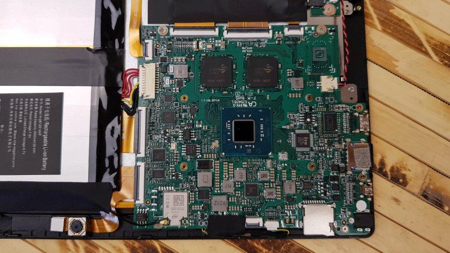 Teclast X4: مراجعة كمبيوتر لوحي قوي على بحيرة الجوزاء مع لوحة مفاتيح إضافية وذاكرة وصول عشوائي بسعة 8 جيجابايت و SSD 36