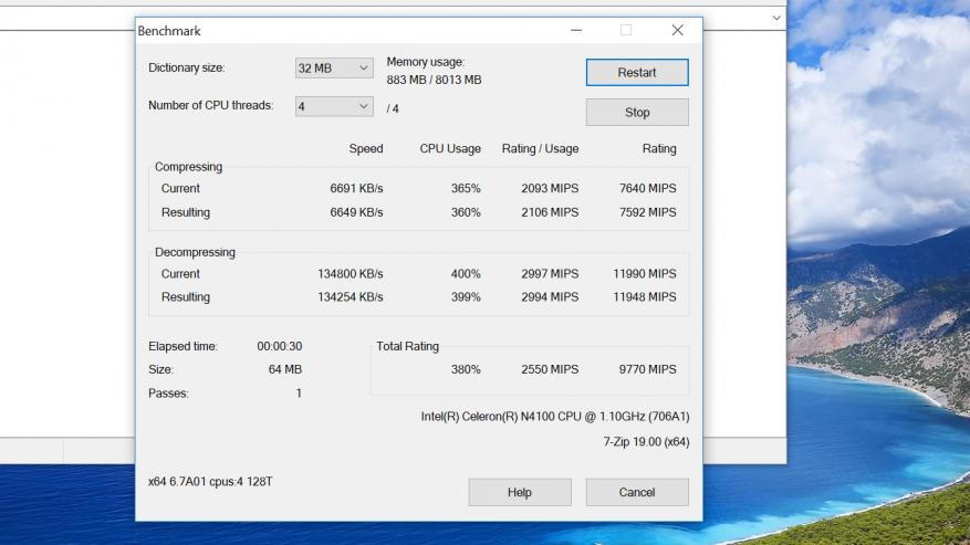 Teclast X4: مراجعة كمبيوتر لوحي قوي على بحيرة الجوزاء مع لوحة مفاتيح إضافية وذاكرة وصول عشوائي بسعة 8 جيجابايت و SSD 70