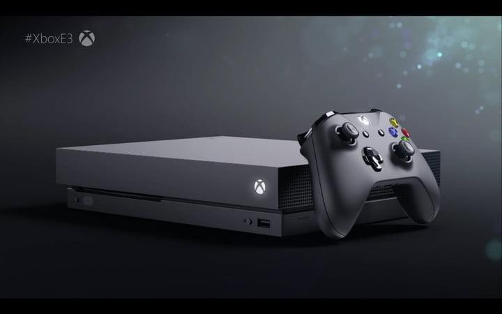 قارنا Xbox One S و Xbox One X بالتفصيل 4
