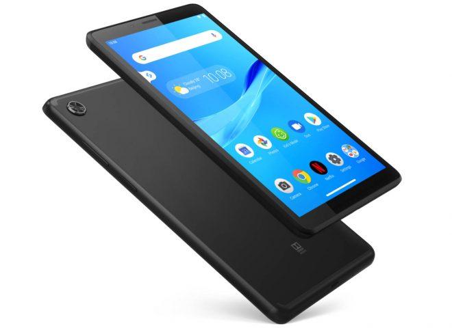 تظهر لينوفو لأول مرة في جهازين تابلتين يعملان بنظام Android بأسعار معقولة: Lenovo Tab M7 و Lenovo Tab M8 1