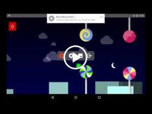 تطبيقات لتسجيل الشاشة