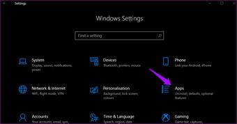 ملاحظات لاصقة لا تعمل على Windows 10 9