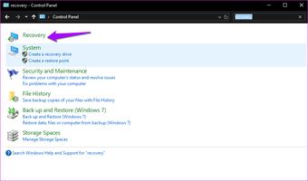 ملاحظات لاصقة لا تعمل على Windows 10 13