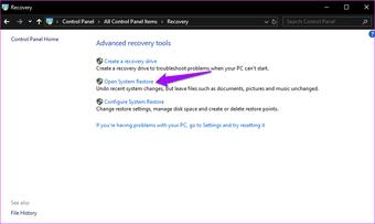 ملاحظات لاصقة لا تعمل على Windows 10 14