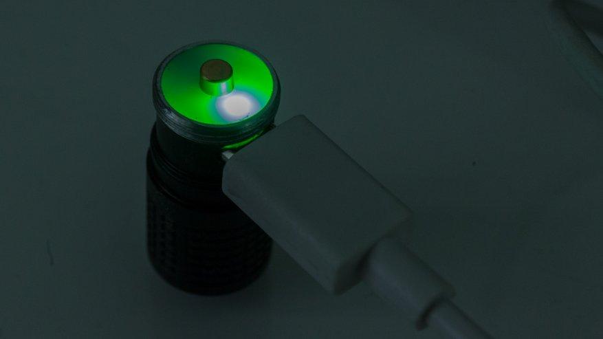 مصباح يدوي صغير ومشرق Lumintop بيكو 13