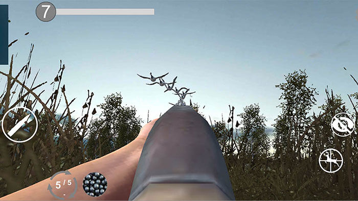 "Hunting Simulator for Android ""width ="" 700 ""height ="" 394"