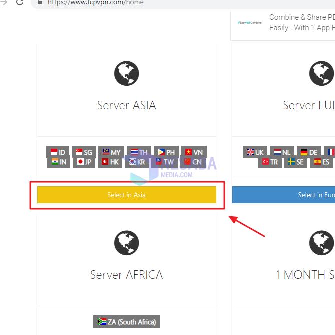 كيفية إعداد VPN على windows 10