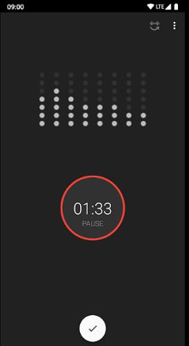 أفضل تطبيقات Android Voice Recorder - مسجل صوت ذكي