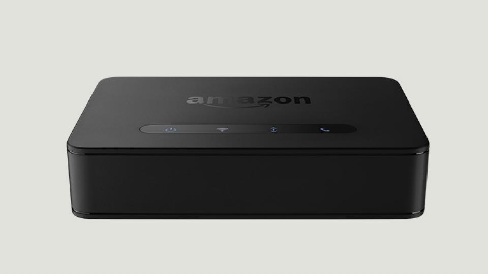 Amazon صدى الاتصال: الميزات ، تاريخ الإصدار والسعر 1