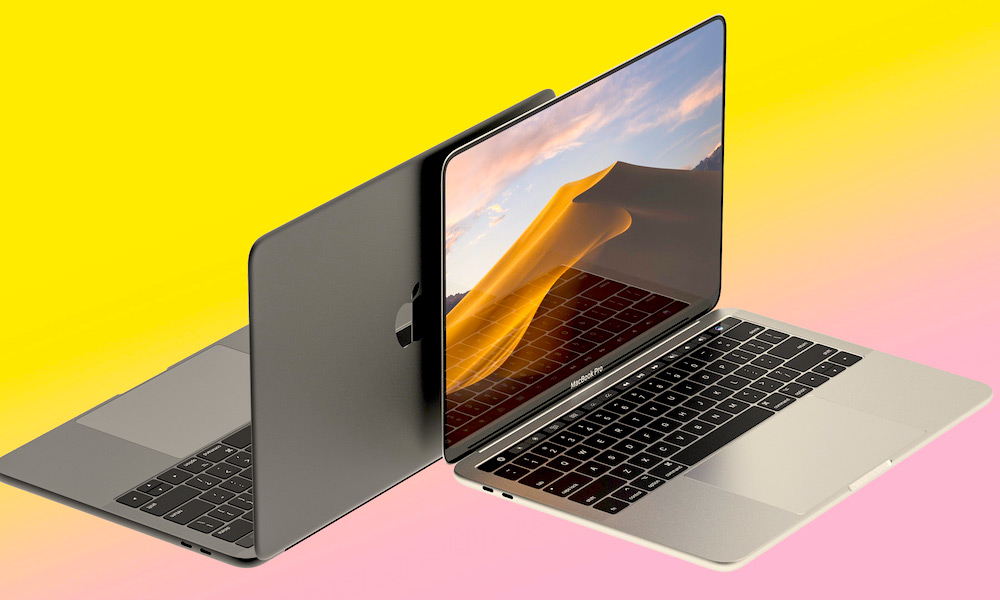 Appleستحصل أجهزة MacBook Pro مقاس 16 بوصة على شاشة أكبر بدون زيادة حجم الجسم 1