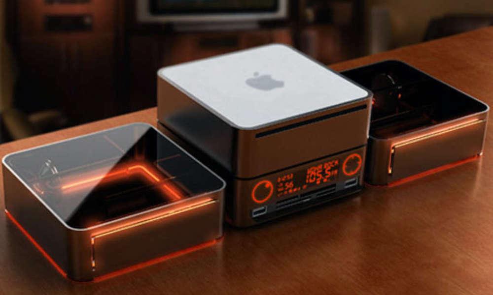 Appleقد تأتي أجهزة Mac Pro التالية في الواقع في وحدات مستقبلية قابلة للتكديس 1