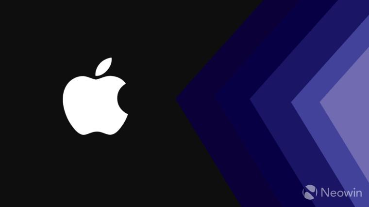 Apple اختبار الماسحات الضوئية لبصمات الأصابع داخل الشاشة لمعرفة التكرارات المستقبلية لجهاز iPhone 1