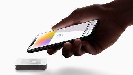 Apple أطلق بطاقتك الائتمانية مع خصومات لدى Uber 1