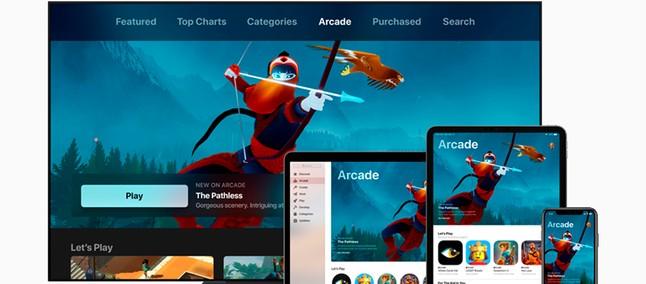 Apple الممرات: يجب أن تكلف الخدمة أقل من الموسيقى والأخبار ، تكشف التسريبات 1