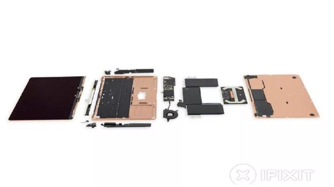Apple تعلن عن برنامج سحب طوعي لـ MacBook Pro 1