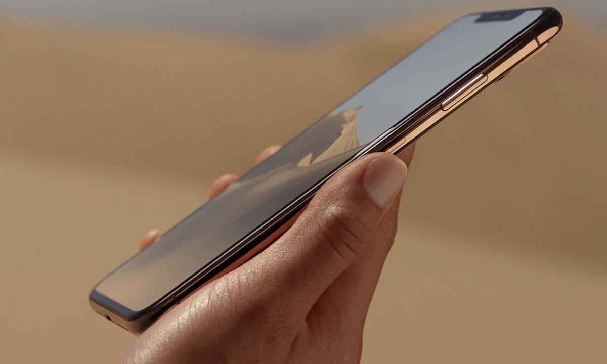 Apple هو تغيير مخططات تسمية iPhone 1