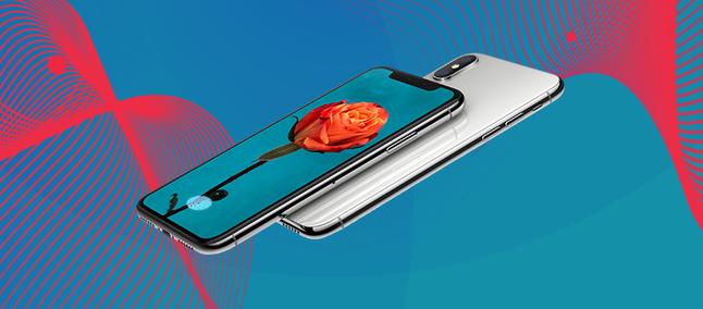 Apple يجب أن يطلق جهاز iPhone جهاز استشعار لبصمات الأصابع تحت الشاشة وجهاز Face ID في 2021 1