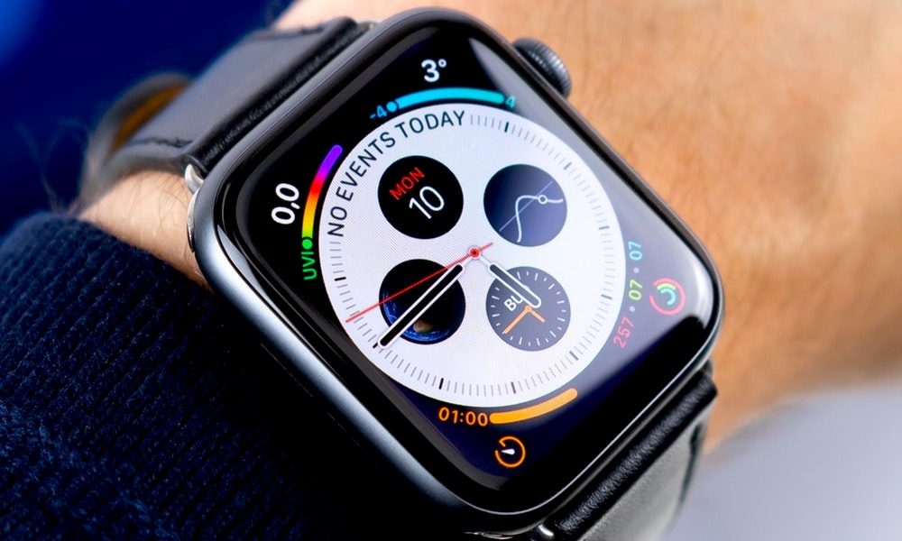Apple Watch: هل الآن وقت سيء للترقية إلى السلسلة 4؟ 1