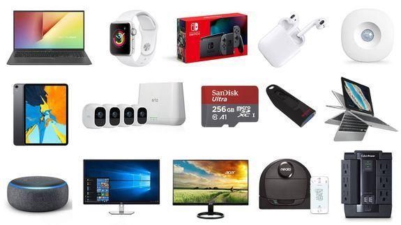 Asus VivoBook و Echo Dot و Samsung SmartThings والمزيد من العروض لـ Aug .... 1