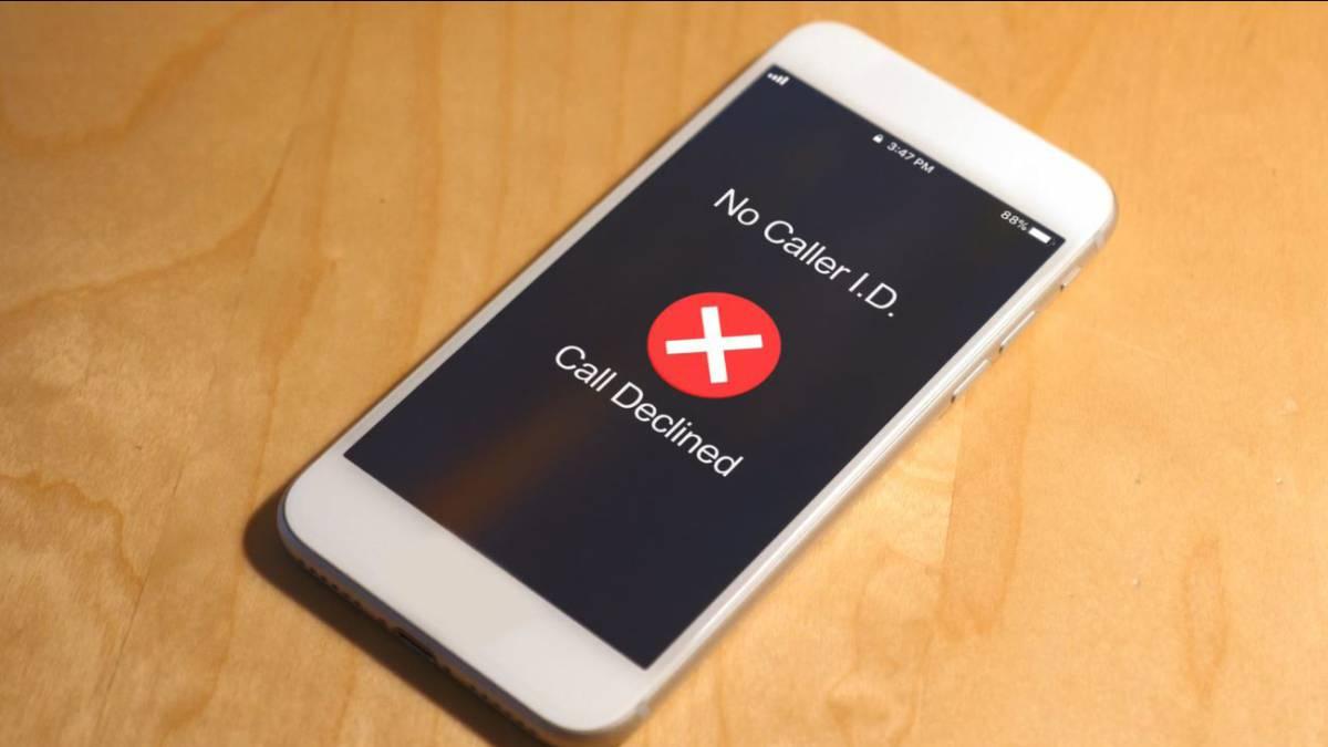 Call Insider ، تطبيق لمنع المكالمات غير المرغوب فيها والرسائل الاقتحامية 1