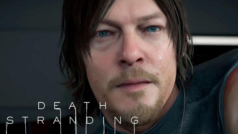 Death Stranding لم يعد مقصوراً على PS4 ، بل سيأتي أيضًا إلى جهاز الكمبيوتر 1