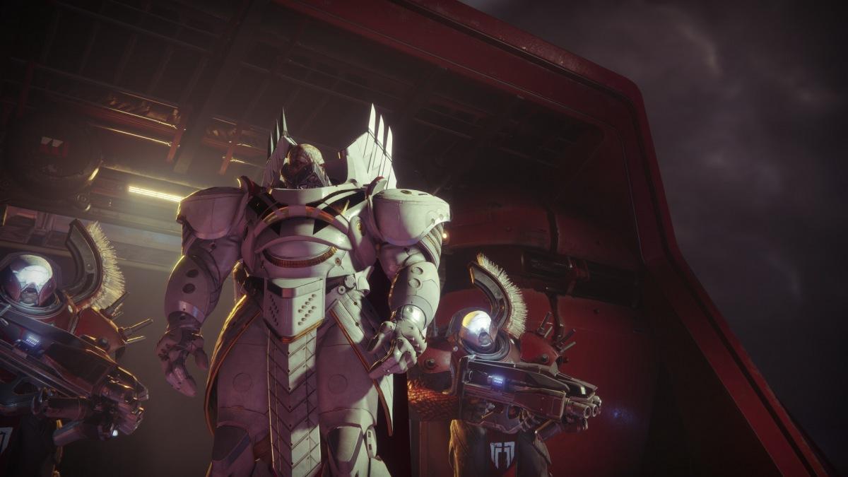 Destiny 2: The Story Behind The Leviathan Raid 3