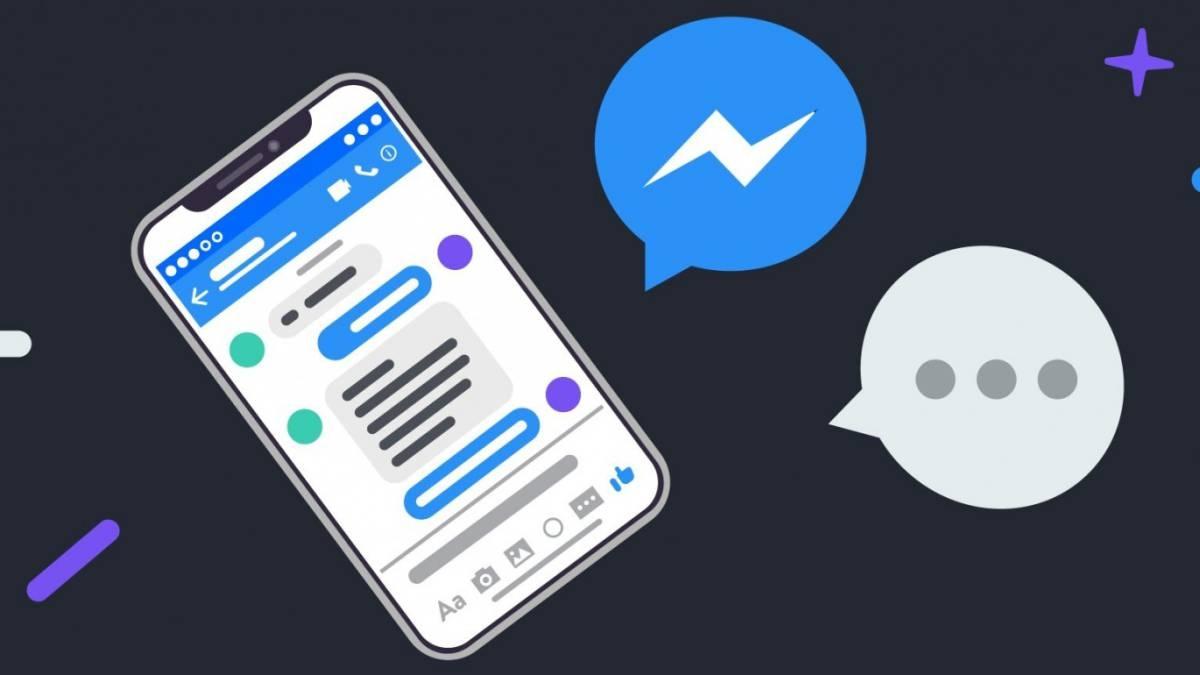 Facebook اعترف بأنه يستمع إلى مكالماتك في Messenger 1