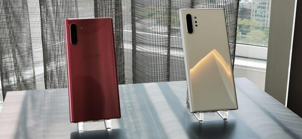 Galaxy Note  10+ أكثر قوة يجب أن تصل تكلفتها أكثر من 6500 دولار