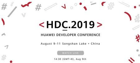 Huawei Hdc