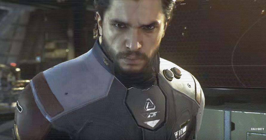Infinite Warfare هي حملة Call of Duty الأكثر استخفافًا بها على الإطلاق 1