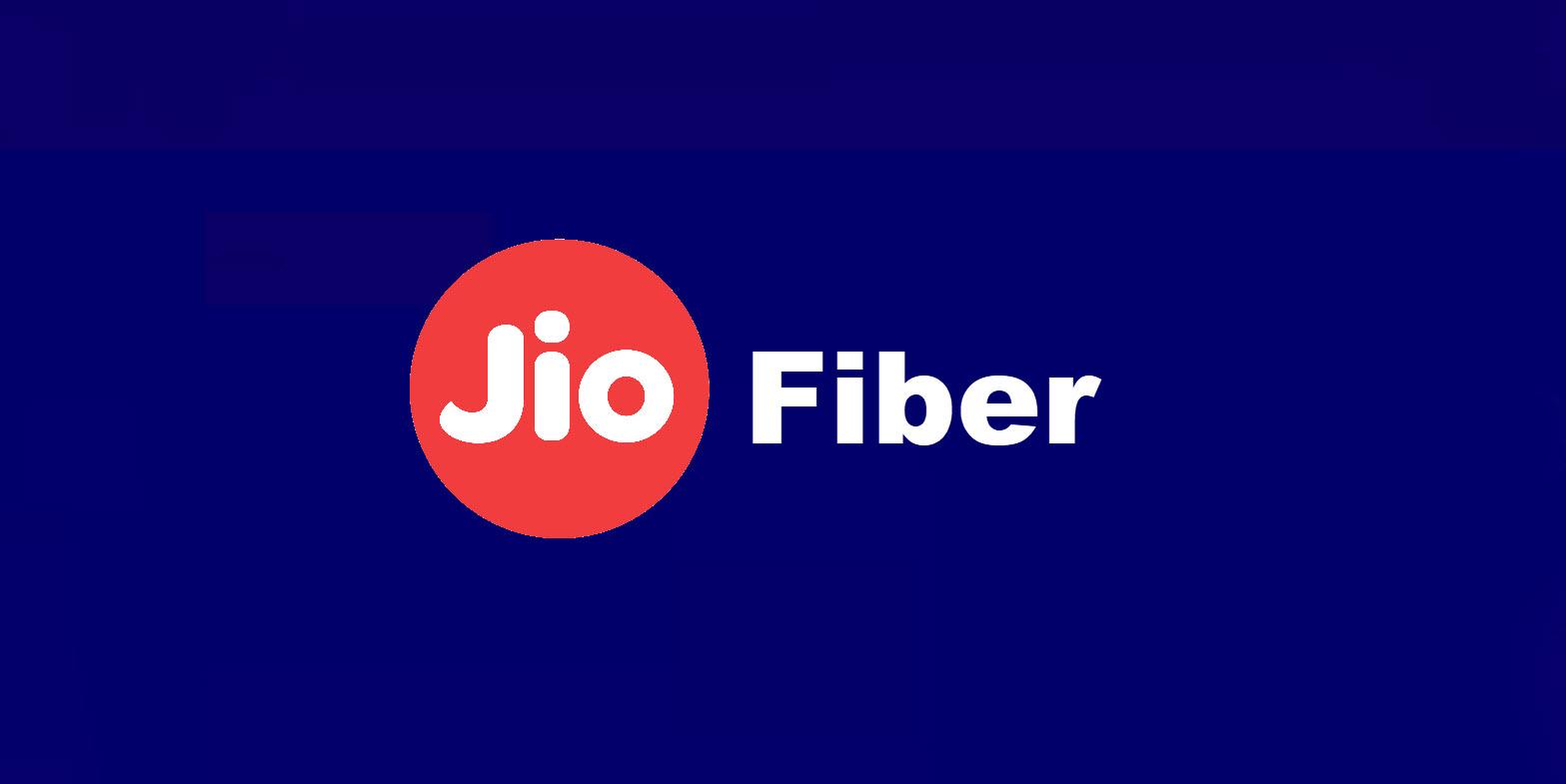 كيف تسجّل في Jio GigaFiber