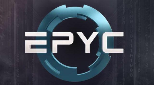 Leak يُظهر AMD Epyc 7742 إبطاله مع Intel Xeon Platinum 8280 1