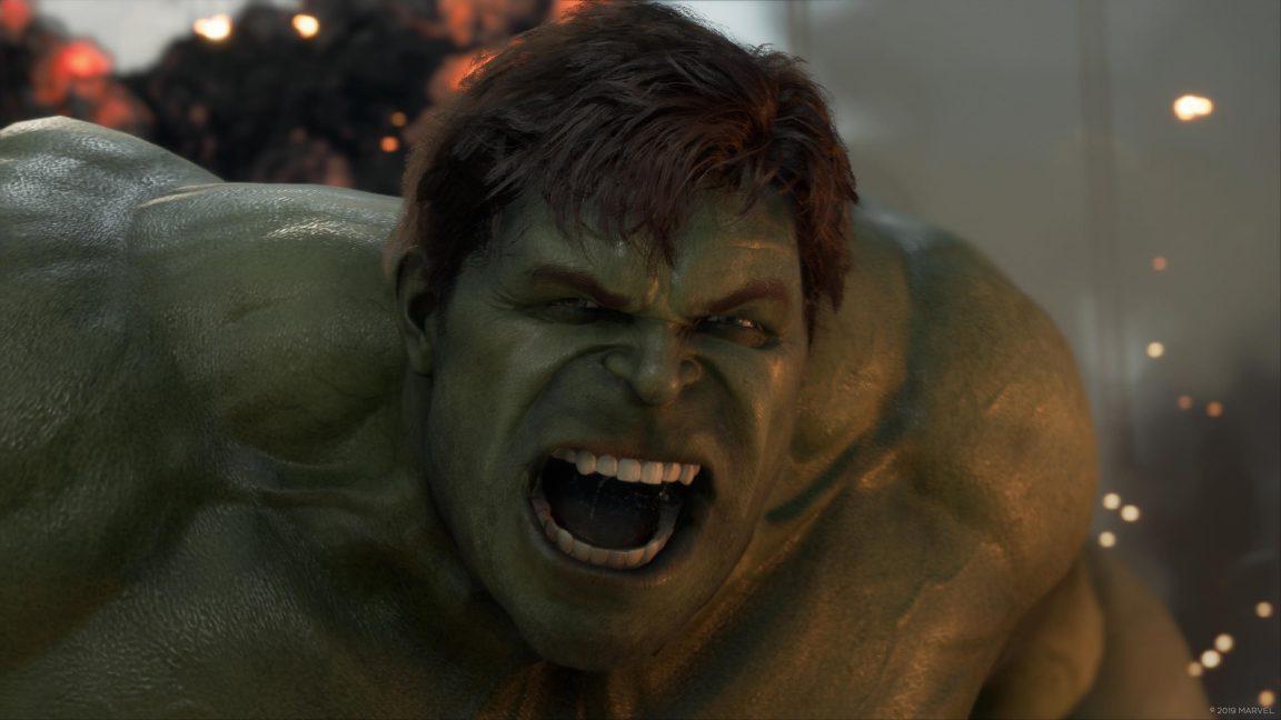 Marvelالمنتقمون باهظ الثمن وطموح ، لكنه يفتقر إلى الخيال القوي 1