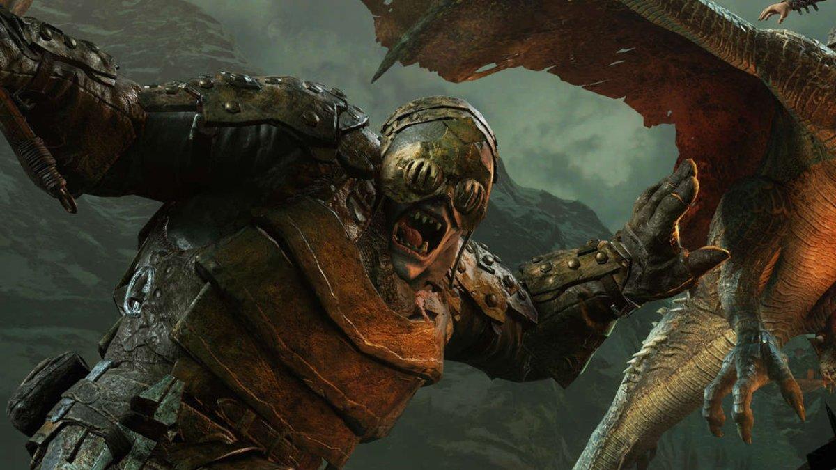 Middle-earth: Shadow of War's خمسة Funcest Orc Types 1