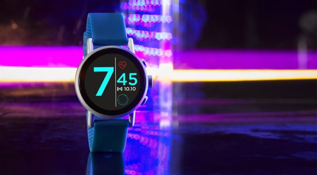 Misfit تعلن عن ساعة ذكية Vapor X مع الأجهزة المحسنة 1