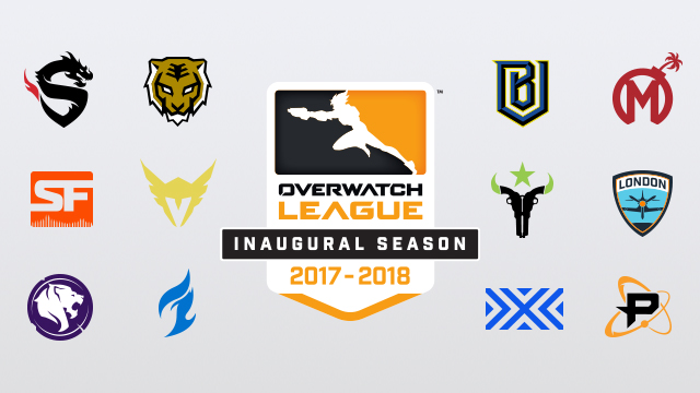 Overwatch League Stage 1 Week 3 Recale: Big التنافسات وحتى اضطرابات أكبر 1