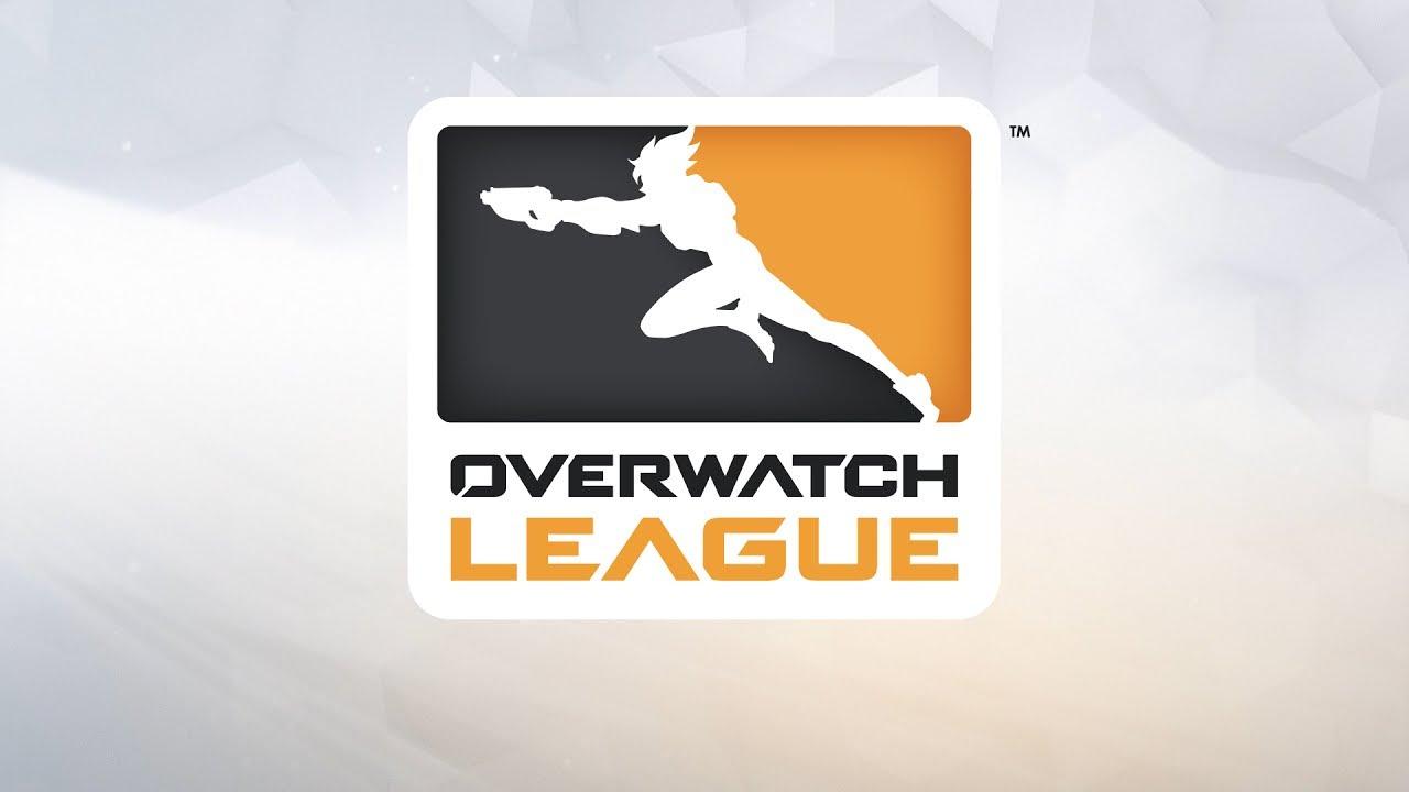 Overwatch League Stage 2 Week 1 Recap: Mercy Meta is dead، Long Live Mercy Meta 1