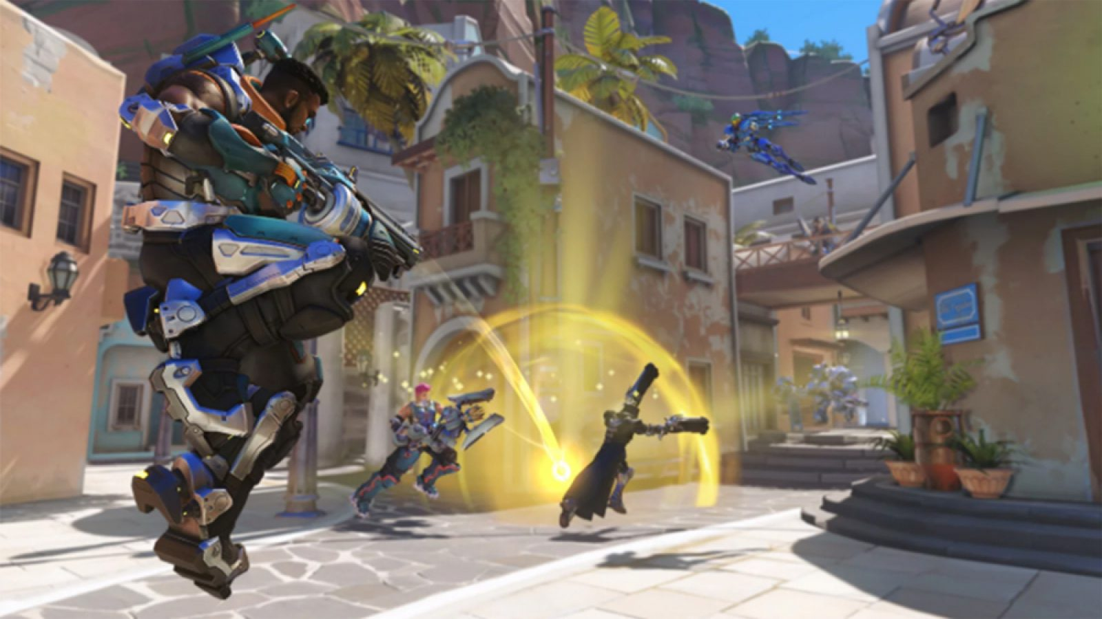 Overwatch Update Version 2.70 Full Patch Notes (PS4 ، Xbox One) 1