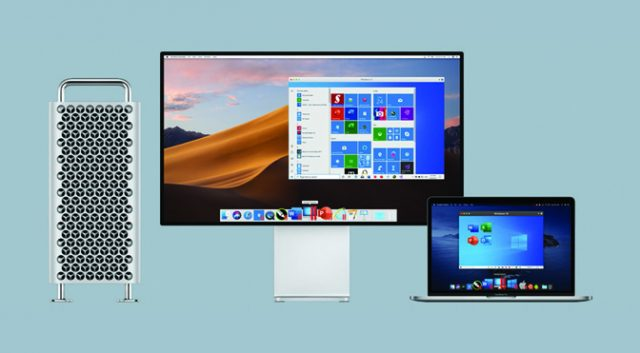 Parallels 15 Boosts أداء لعبة الكمبيوتر على أجهزة Mac مع DirectX 11 1