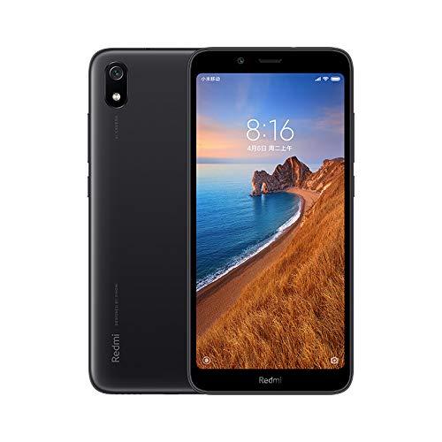 الهاتف الذكي Xiaomi Redmi 7A 2 Go RAM 16Go ROM