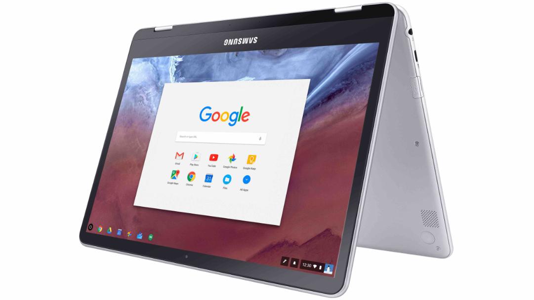 Samsung Chromebook Pro: النظرة الأولى 1