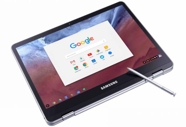 Samsung Chromebook Pro: النظرة الأولى 2