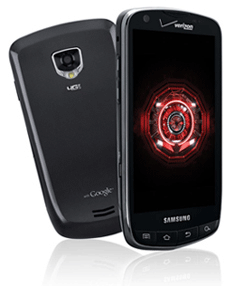 Samsung Droid Charge 4G Verizon Smartphone Review 1