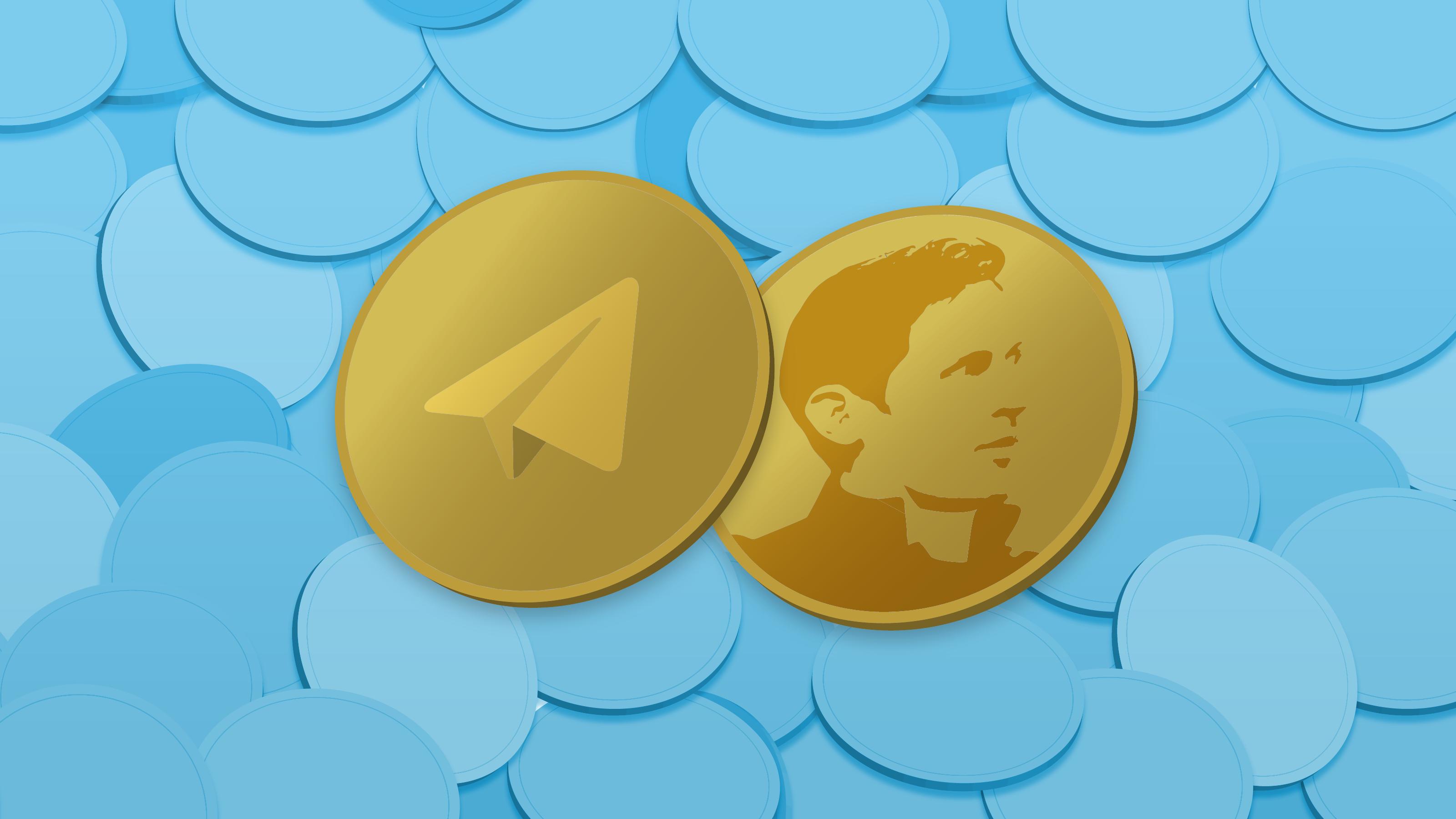 Telegram all Set to Unilil Cryptocurrency؛ 31 أكتوبر هو الموعد النهائي