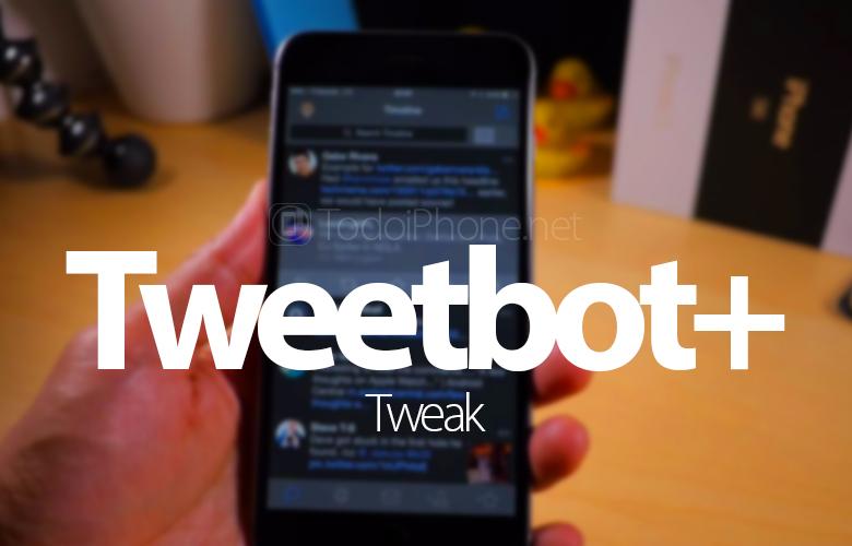 Tweetbot + أضف المزيد من الخيارات إلى تطبيق Tweetbot Twitter 1