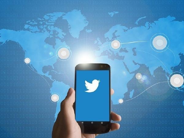 Twitter  تنخفض على الصعيد العالمي ، المستخدمين الهنود المتضررين بشكل كبير